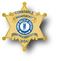 General KY Constable Association Logo